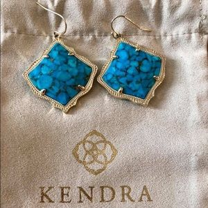 Kendra Scott Earrings